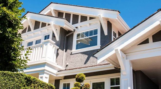 Quality Exterior Paint Combined with Quality Preparation Same Quality Results