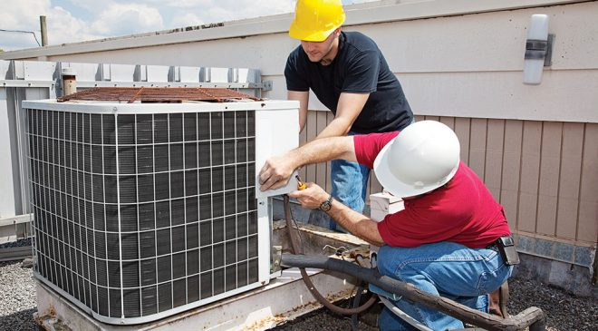 Things To Consider While Hiring an Air Conditioning Service Blacktown Provider