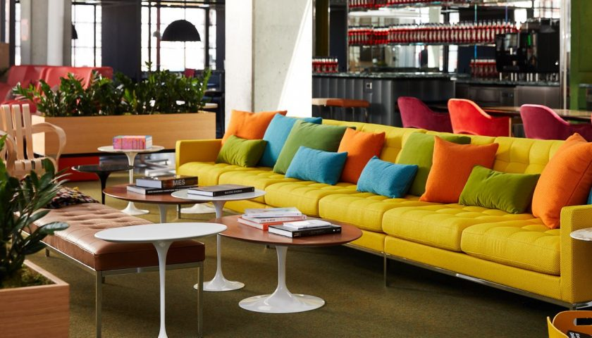 Why Are Local Made Lounge Manufacturers the Best?