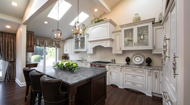 Ideas For Remodeling Bathroom And Kitchen Space