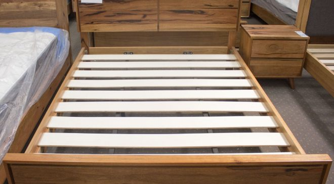 Choose A Wonderful Timber Queen Bed Frame