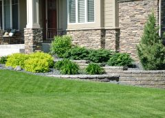 Increase The Resale Value Of Your Property By Installing Retaining Walls