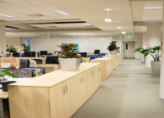 Enhance Your Office Appearance With Office Fit-outs
