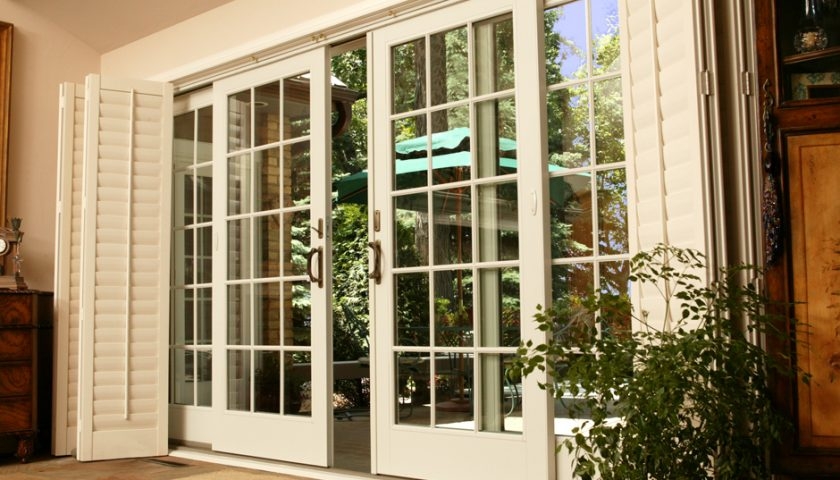 Selecting French Glass Door That Is Best for Your Home