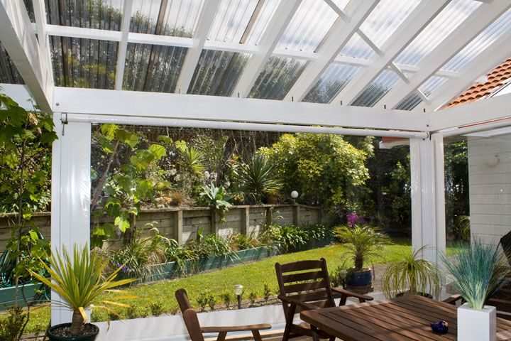The Ultimate Guide To Polycarbonate Patio Roofs