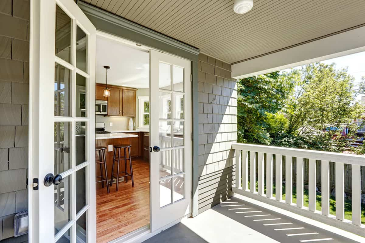 The Advantages of French Doors for Your Home