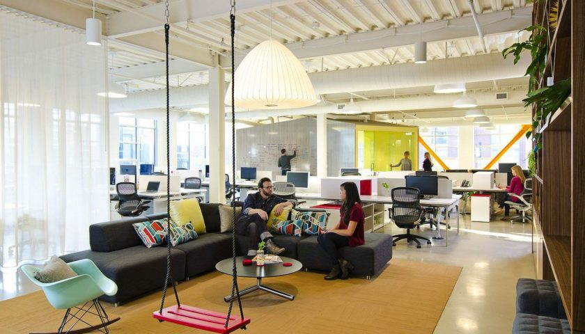 Office Interior Designers in Redefining Your Workspace into Modern Office