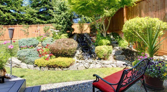 5 Adorable Home Garden Decoration Ideas