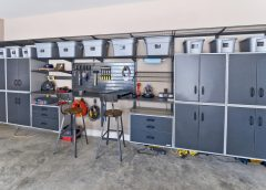 5 Shed Organisation Ideas to Maximise Your space