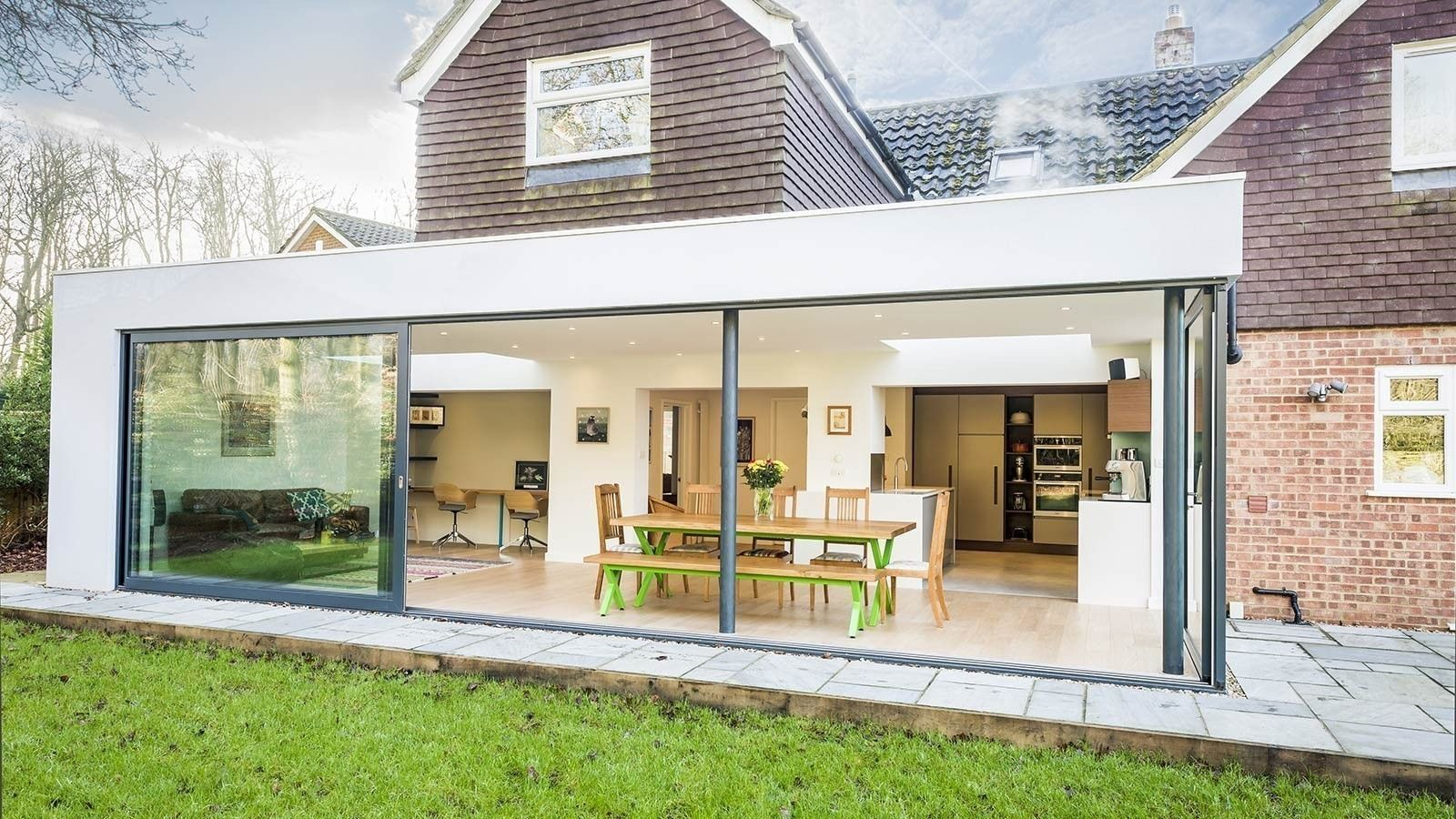Five most common home extension mistakes and how to avoid them