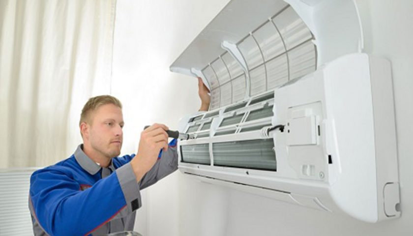 AC- Repair Information- What Source Is Best?