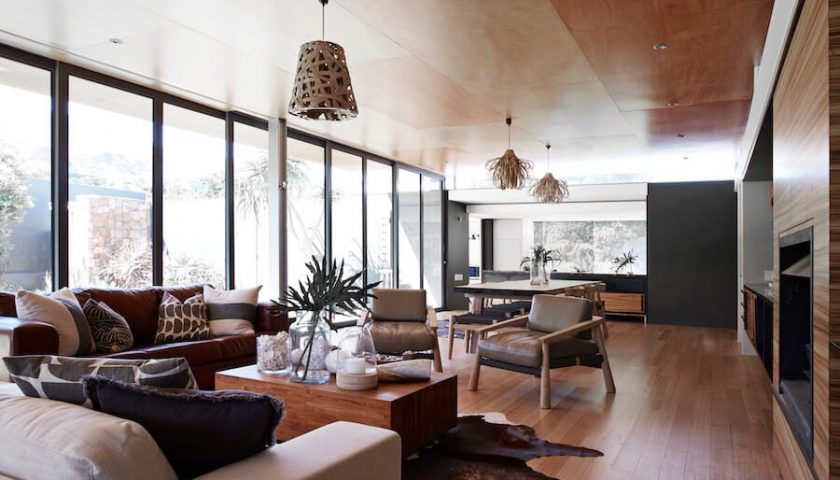 Interior Designs With Special Renovation Solutions