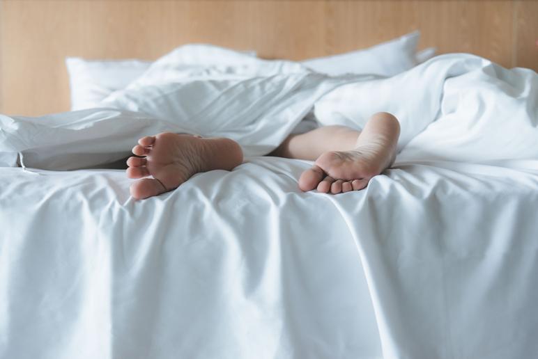Sleep Tight With Lazybones Bedding