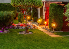 5 Natural Backyard Landscaping Ideas to Feel Closer to Mother Earth