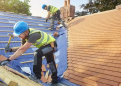 Finding Out the Most Common Commercial Roofing Problems